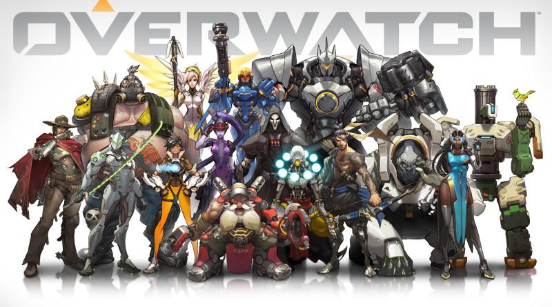 Overwatch Release Mai 2016