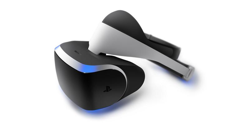 PlayStation VR für 399 Euro ab Oktober 2016