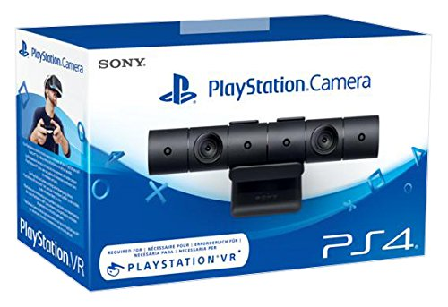 PlayStation 4 Camera (2016)