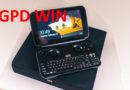 GPD Win | Ein neuer Stern am Konsolenhimmel?