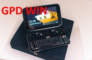 Consolero.de | GPD Win